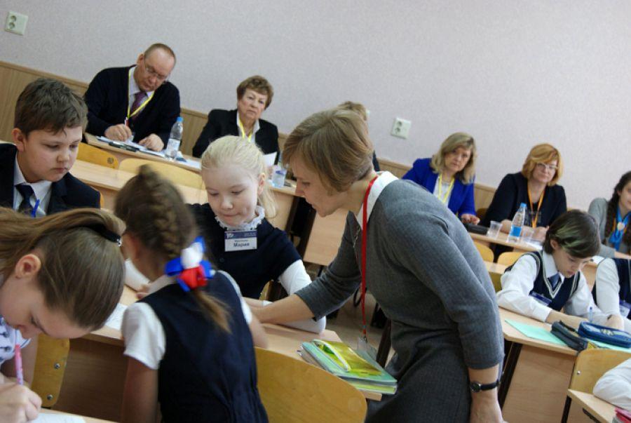 ВБашкирии выбрали учителя года
