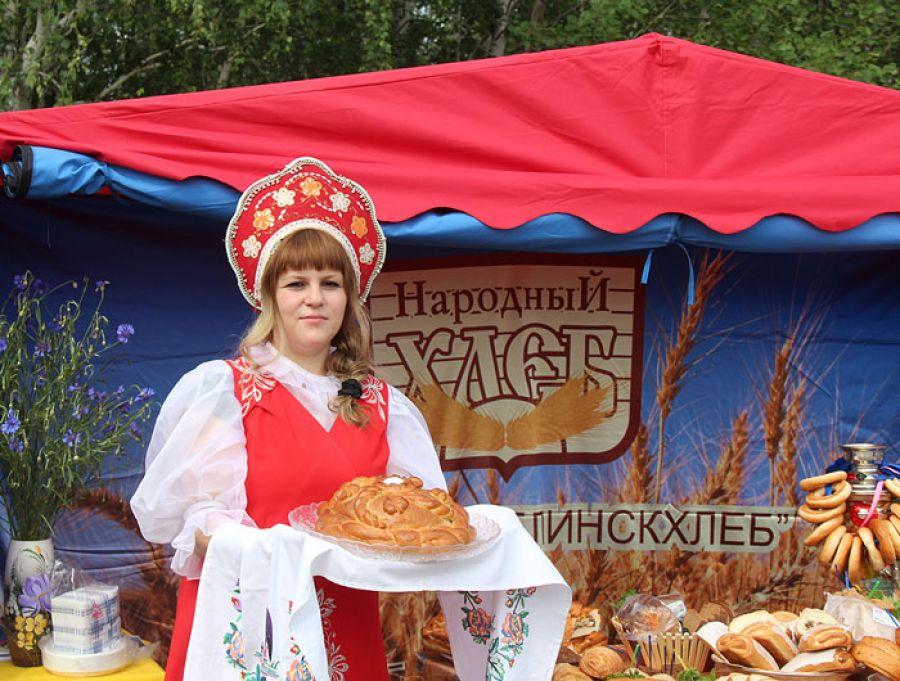 Сегодня вЧелябинске открылась ежегодная областная выставка «Агро-2016»