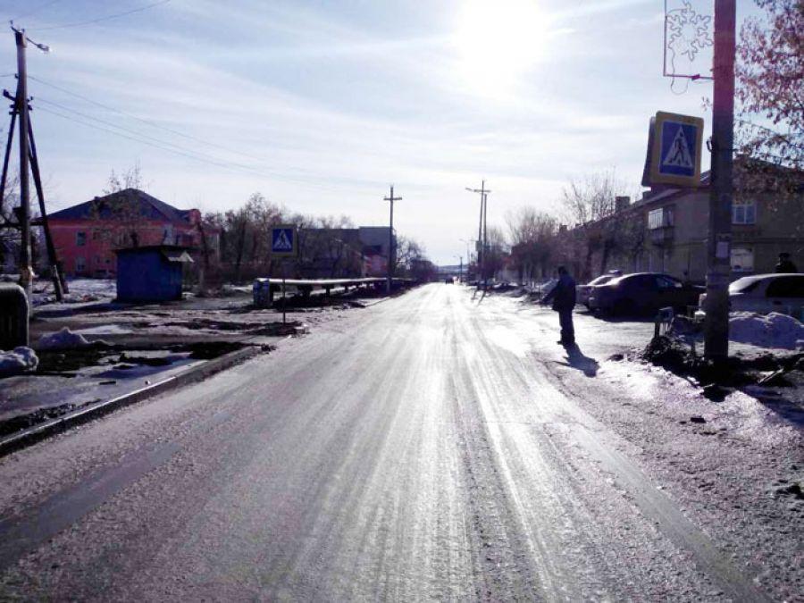 ВСаратове «ВАЗ» сбил женщину напешеходном переходе