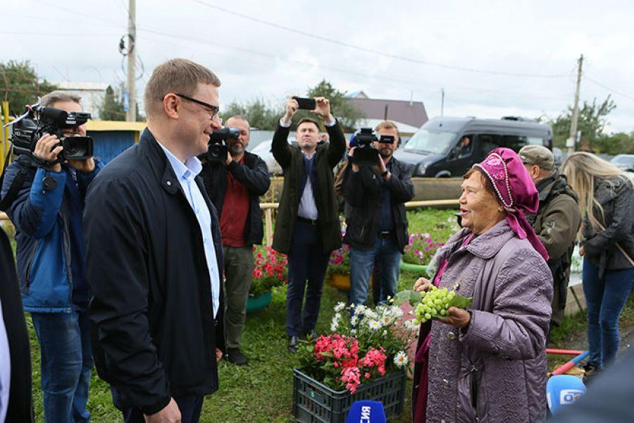 Садоводческим товариществам Челябинской области увеличат помощь из региональной казны