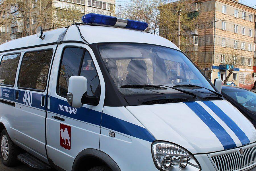 В Еманжелинске завели уголовное дело за незаконную вырубку