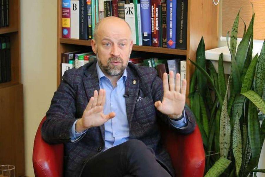 Сергей Обертас:  приглашаю всех жителей Челябинской области на выборы 8 сентября