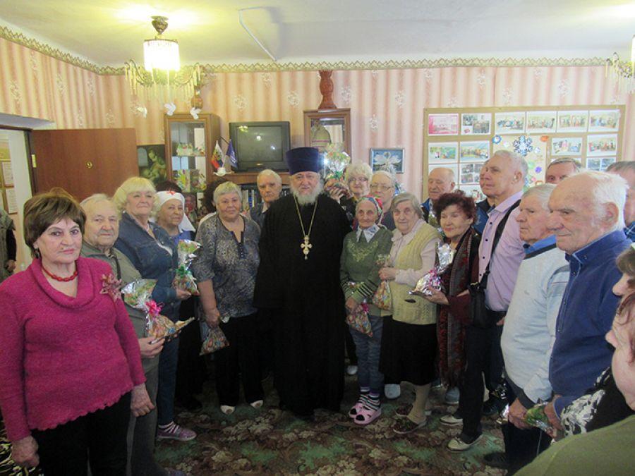 В Еманжелинске подвели итоги акции «Подари радость на Рождество»