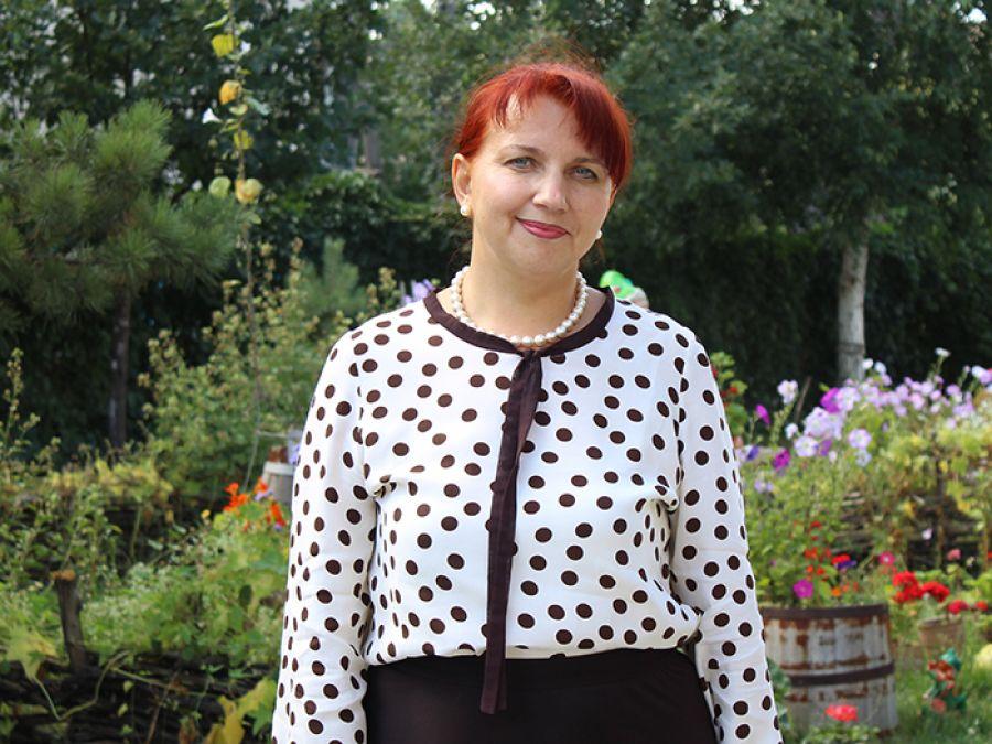 Признание в любви родному городу: Ольга БОБЫЛЕВА желает Еманжелинску новых творческих и трудовых успехов