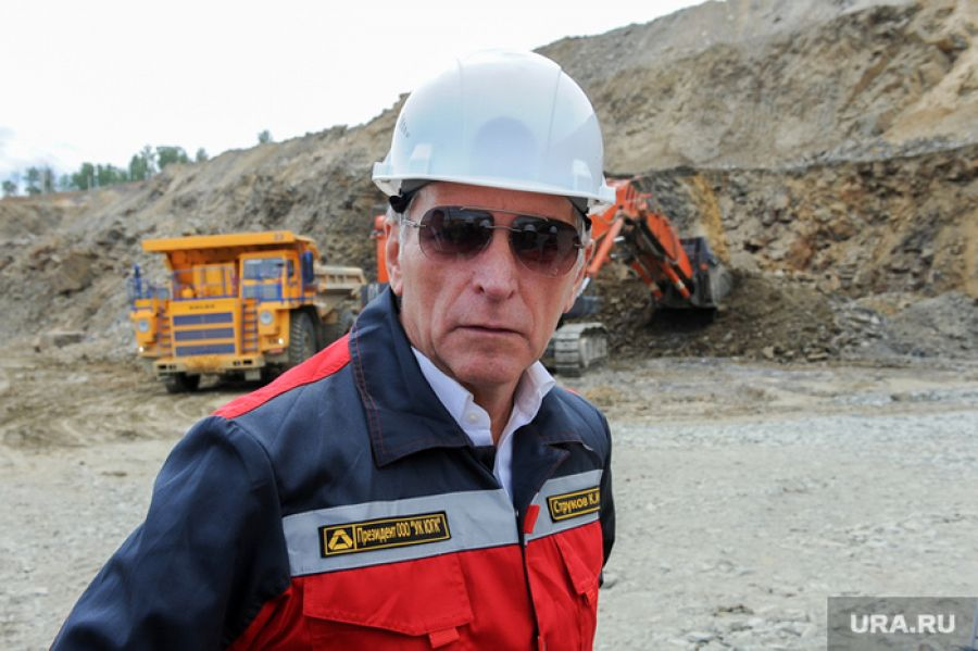 Самый богатый депутат челябинского парламента изсписка Forbes рассекретил свои миллиарды