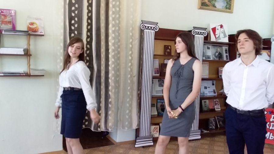 В Еманжелинске впервые прошел поэтический баттл