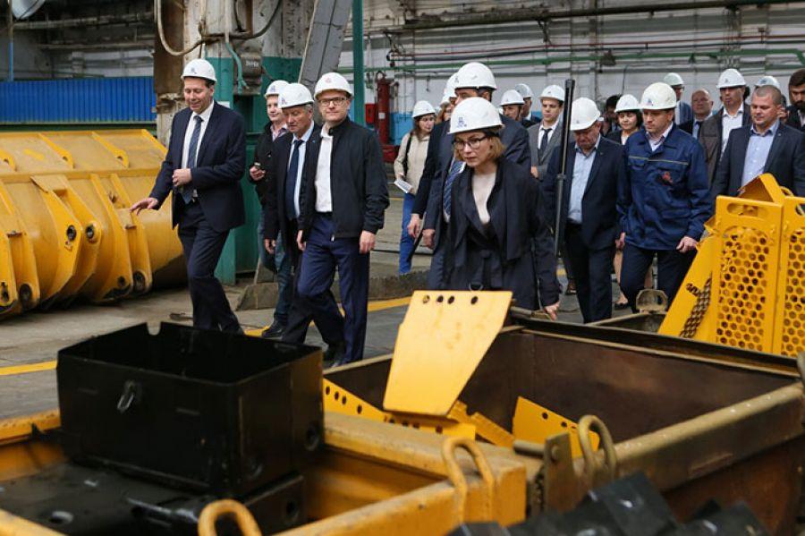 По инициативе руководителя Челябинской области Алексея Текслера воссоздается региональное министерство промышленности