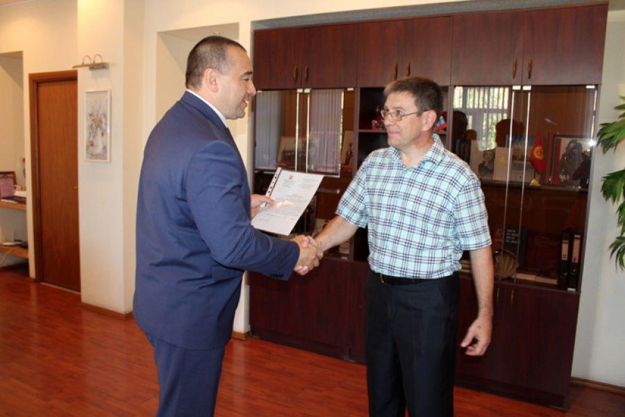 Еще один житель Еманжелинска улучшит жилищные условия благодаря государственной поддержке
