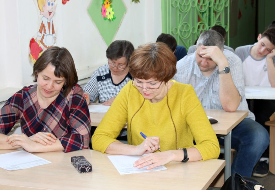 Тотальный диктант 2018 вХабаровске: регистрация, площадки, дата проведения