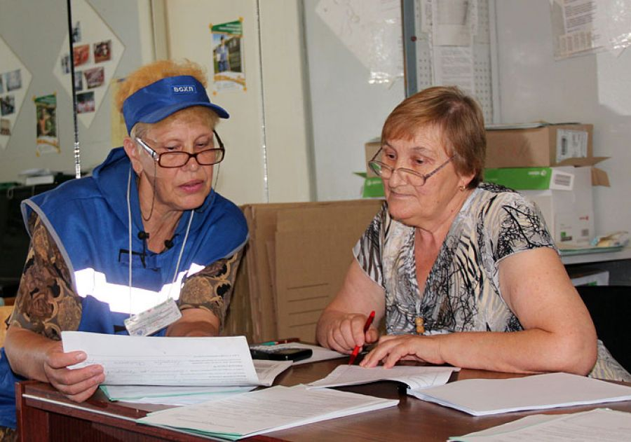 Сегодня завершающий день Всероссийской сельскохозяйственной переписи